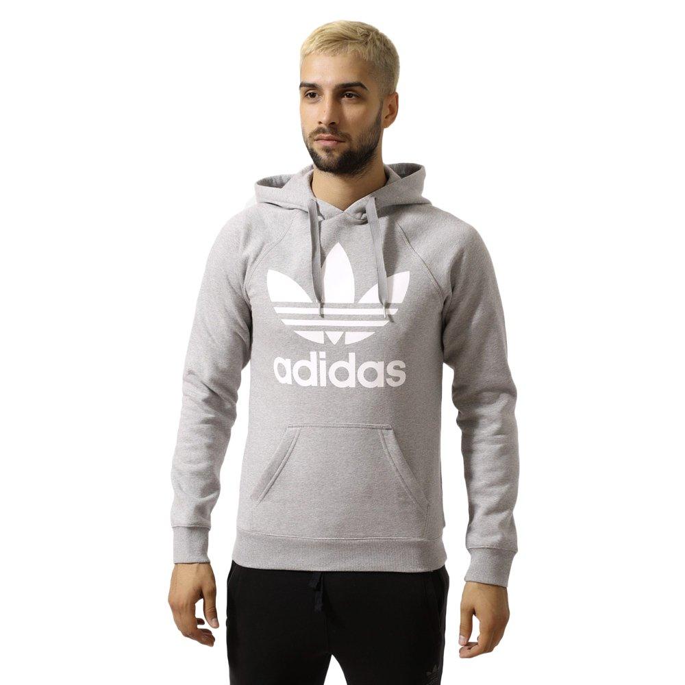 b1ecff950154a ... Bluza Adidas Originals Trefoil męska dresowa sportowa z kapturem ...