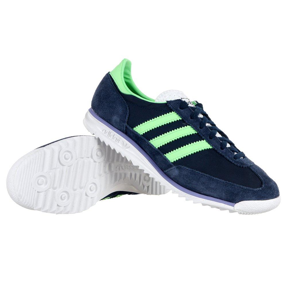 słodkie tanie 100% jakości nowe wydanie Buty damskie Adidas Originals SL72 W sportowe zamszowe