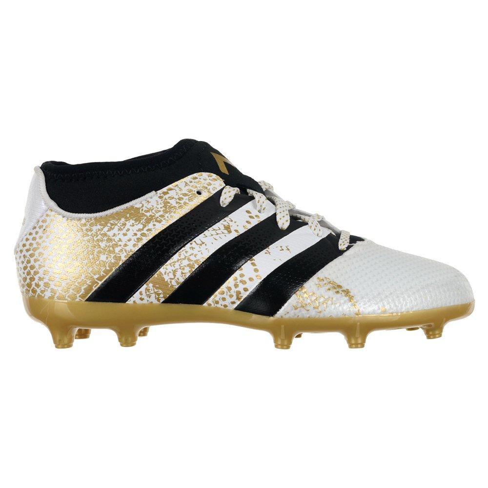 ponadczasowy design tanie z rabatem kup sprzedaż Buty piłkarskie Adidas ACE 16.3 Primemesh FG/AG Jr TechFit dziecięce korki  lanki