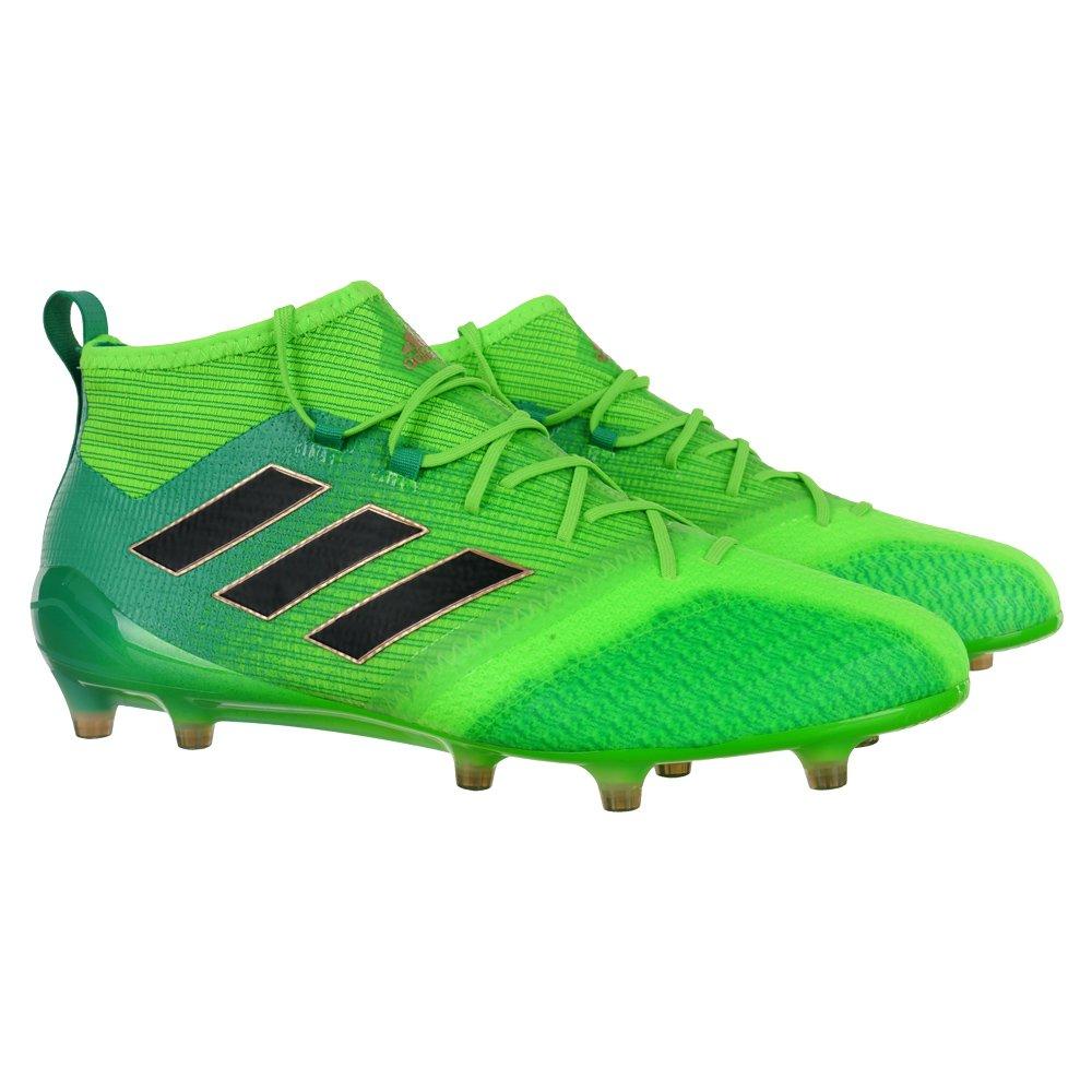 oficjalna strona zniżka ceny odprawy Buty piłkarskie Adidas ACE 17.1 Primeknit FG męskie korki lanki