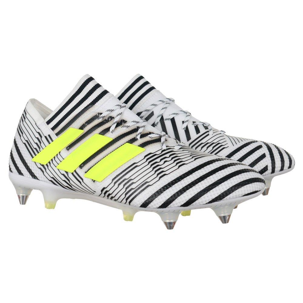 online tutaj atrakcyjna cena szerokie odmiany Buty piłkarskie Adidas Nemeziz 17.1 SG męskie korki lanki wkręty mixy  meczowe