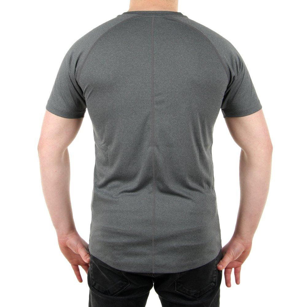 93f3aa3a75ecce ... Koszulka Asics Stripe SS Top męska t-shirt sportowy termoaktywny ...