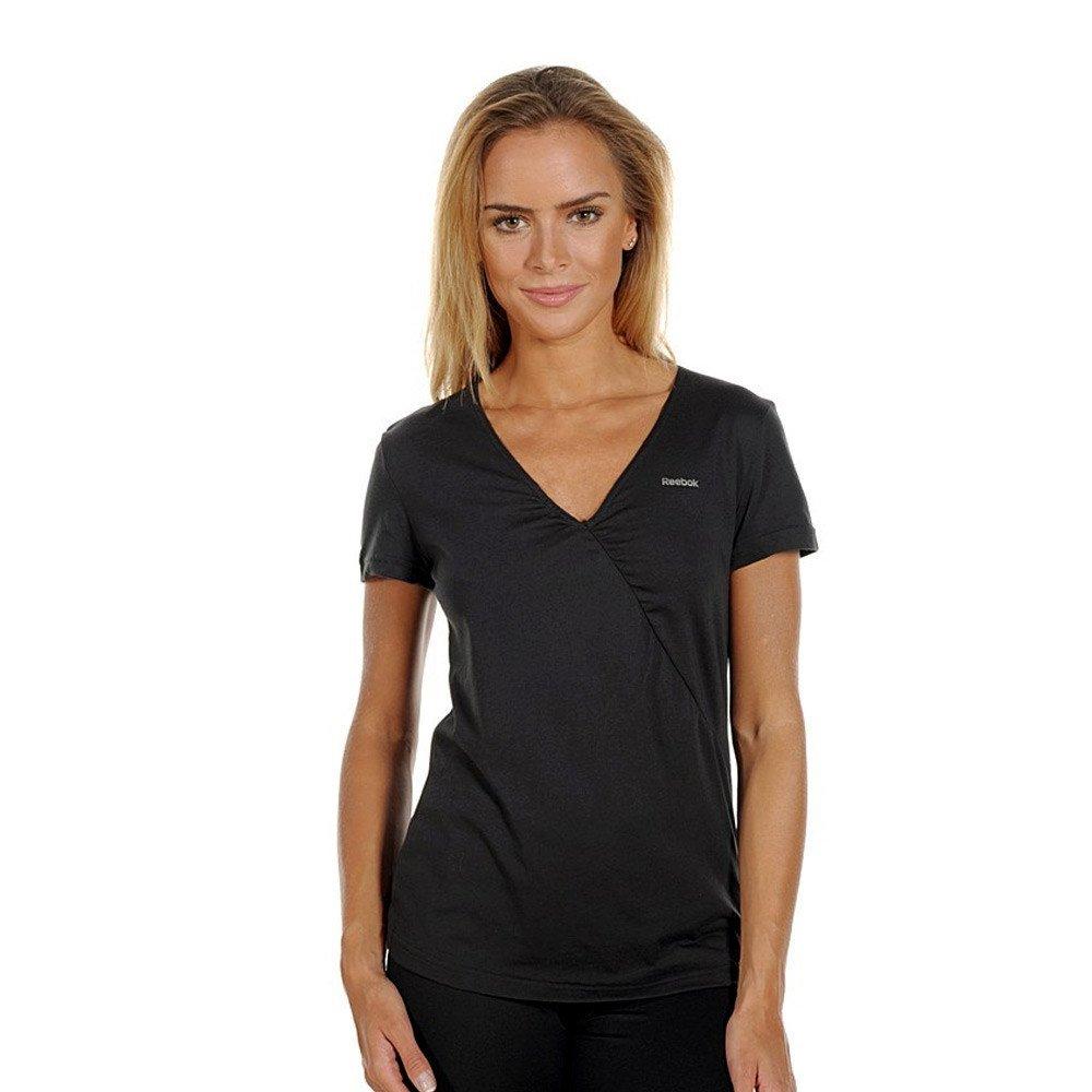 8f8585250b047b ... Koszulka Reebok SE damska t-shirt sportowa na siłownie ...
