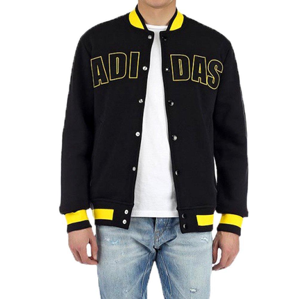 0ea22f096d633 ... Kurtka Adidas Originals Fleece Vsty męska bluza bejsbolówka sportowa ...