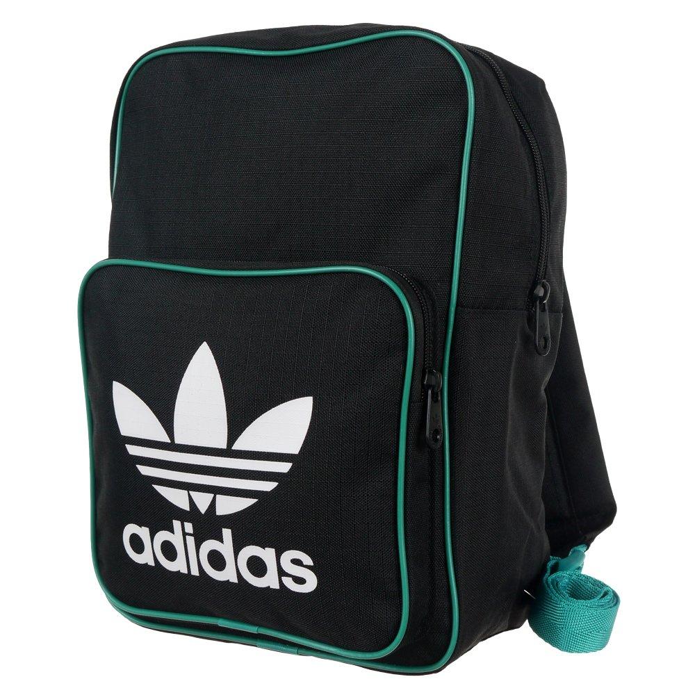 92b5b230331be ... Mini plecak Adidas Backpack plecaczek sportowy szkolny miejski ...