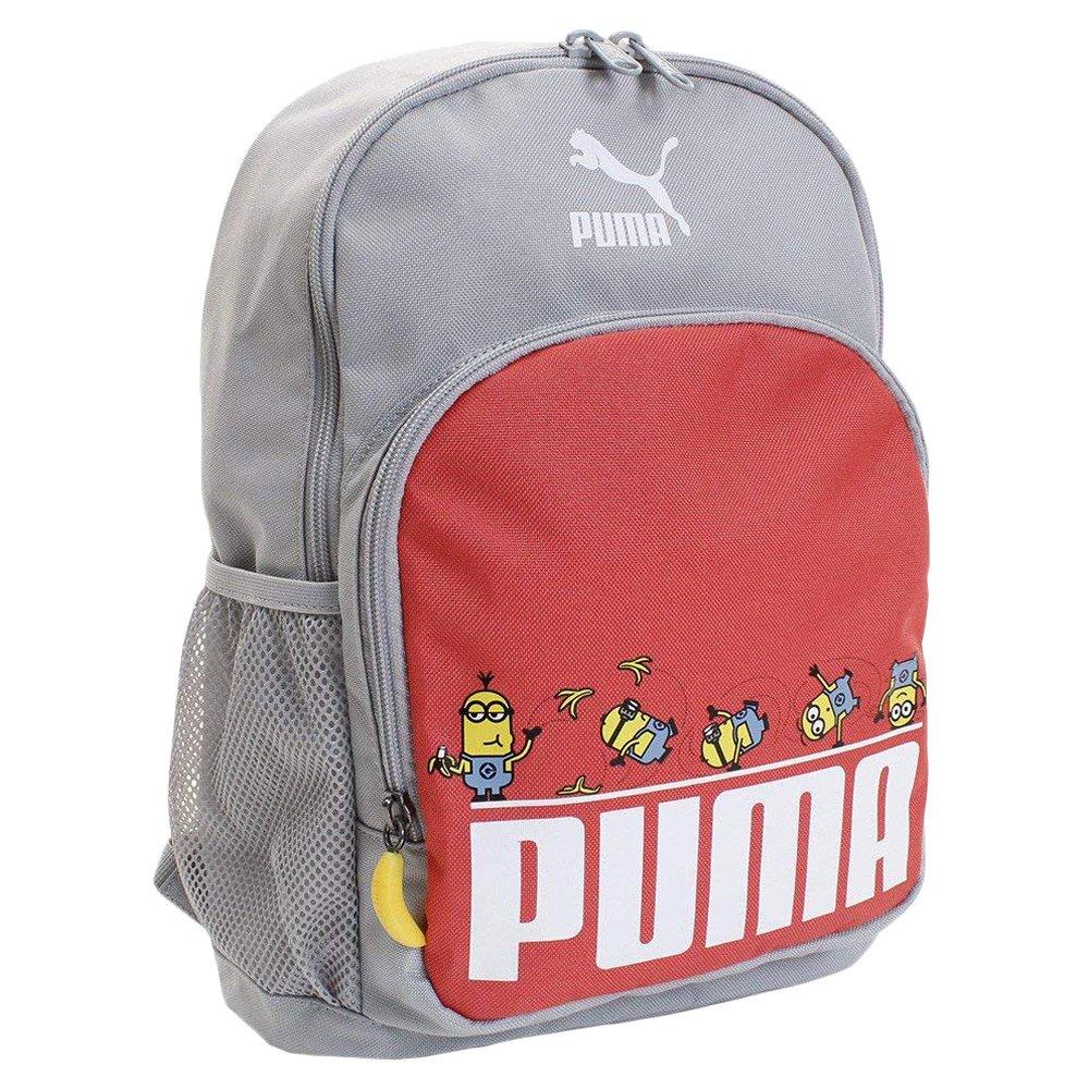 c47e4bfeb5213 ... Plecak Puma Minions Backpack Minionki sportowy szkolny turystyczny  treningowy ...