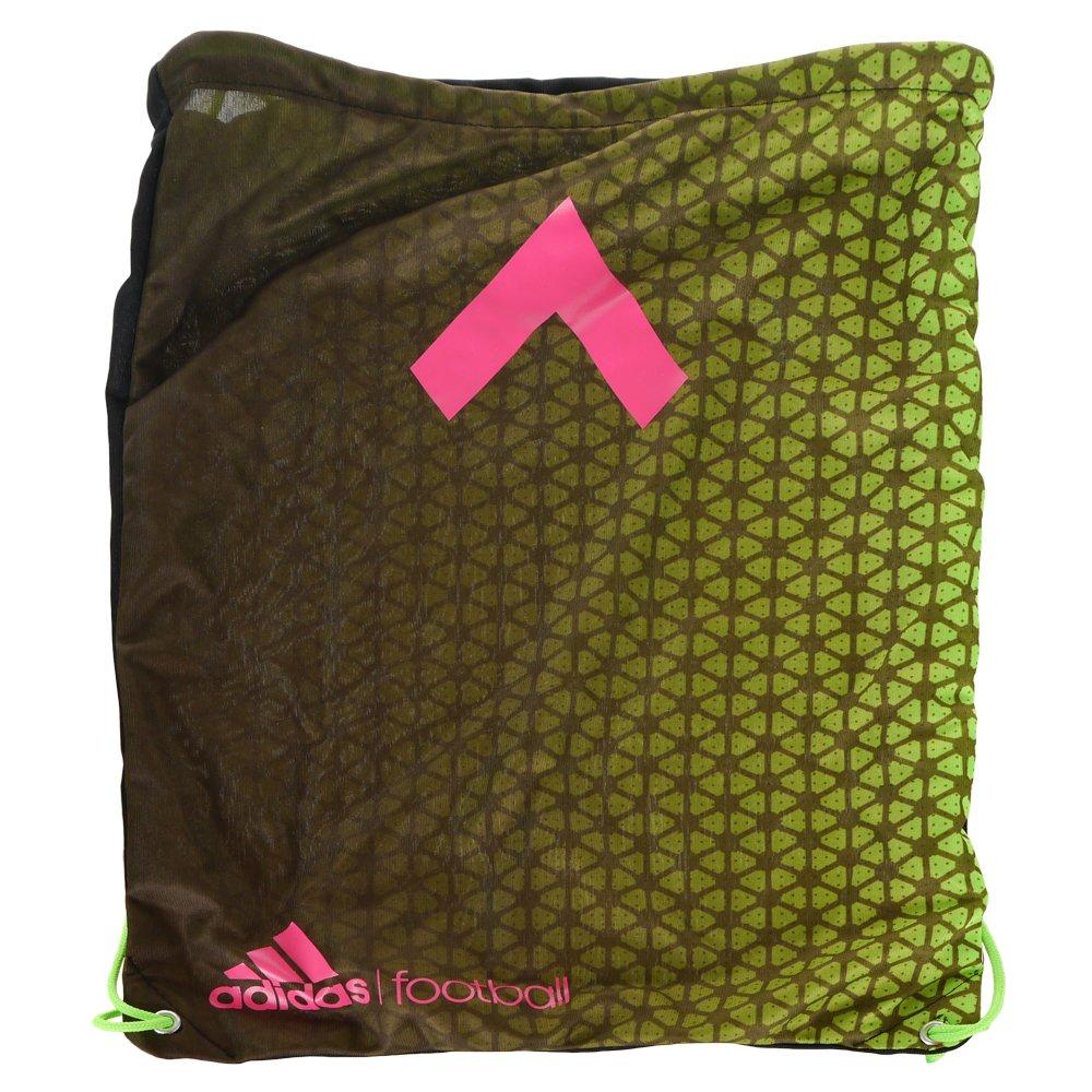 8f661674a99aa ... Worek sportowy Adidas ACE plecak torba na basen na odzież buty sprzęt  pływacki ...