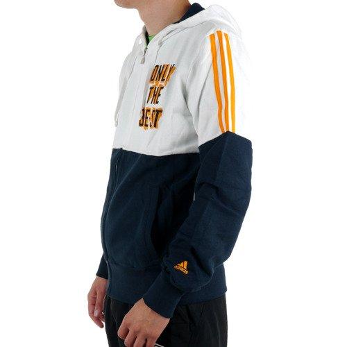 Bluza Adidas LPM SF Only The Best męska sportowa rozpinana z kapturem
