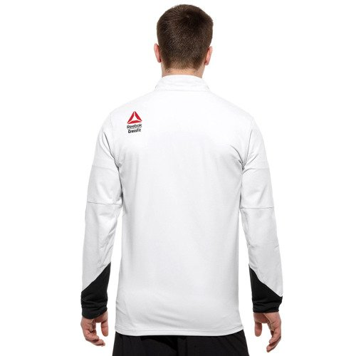 Bluza Reebok CrossFit męska sportowa treningowa na siłownie do biegania