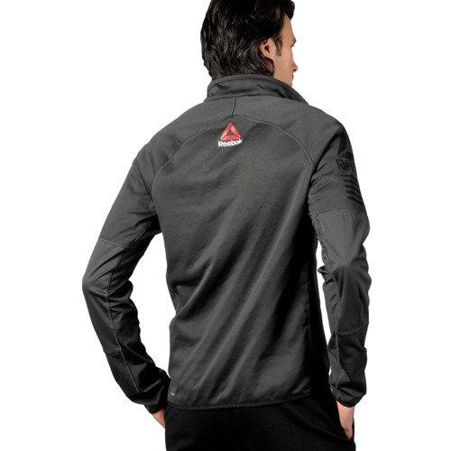 Bluza Reebok One Series HexaWarm męska termoaktywna do biegania