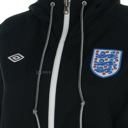 Bluza UMBRO England sportowa damska z kapturem