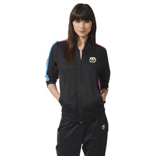 Bluza damska Adidas Originals Rita Ora MESH SG TT sportowa