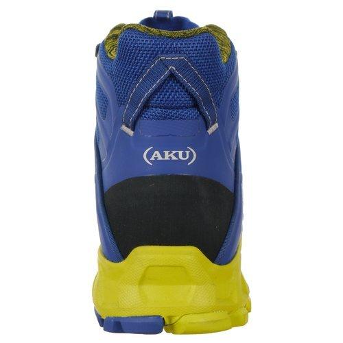 Buty AKU Selvatica Mid GTX Gore-Tex męskie za kostkę outdoor trekkingowe