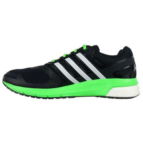 Buty Adidas Questar Boost TechFit męskie sportowe do biegania