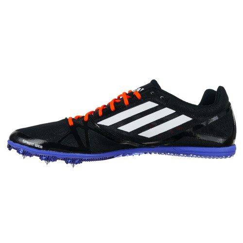 Buty Adidas adiZero Avanti 2 unisex kolce lekkoatletyczne do biegania