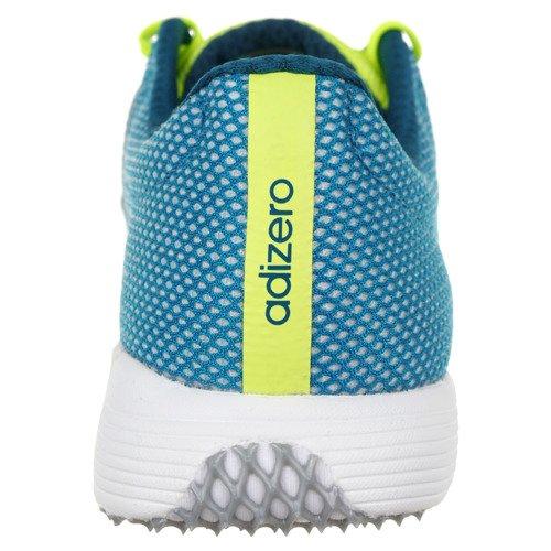Buty Adidas adiZero unisex kolce lekkoatletyczne do trójskoku i skoku o tyczce