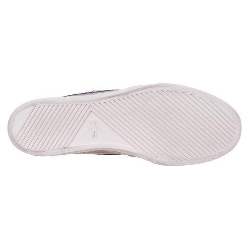 Buty Lacoste Gazon Deck 116 1 Cam męskie wsuwane mokasyny