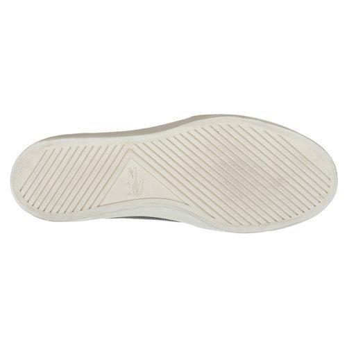 Buty Lacoste Gazon Slip On 116 1 Caw damskie trampki wsuwane sportowe skórzane