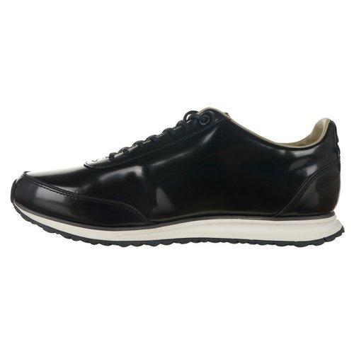 Buty Lacoste Helaine Runner 3 SRW damskie sportowe sneakersy skórzane