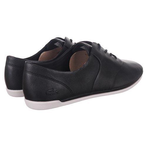 Buty Lacoste Rosabel Lace 316 1 Caw damskie sportowe sneakersy skórzane