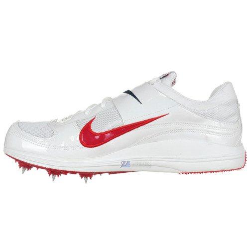 Buty Nike Zoom kolce lekkoatletyczne do skoku w dal i trójskoku