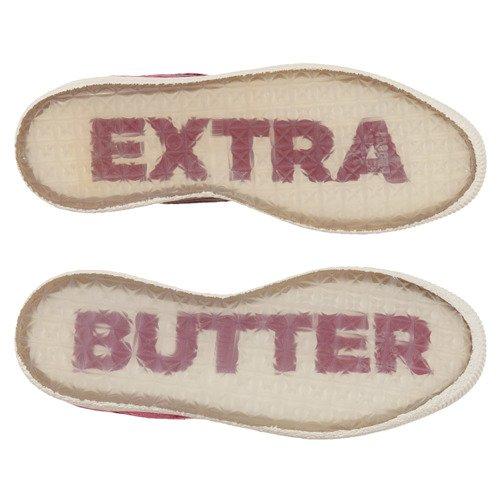 Buty Puma Clyde x Extra Butter unisex sportowe trampki