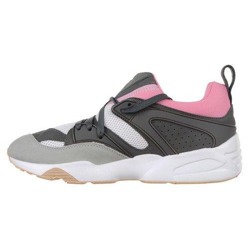 Buty Puma x Blaze Of Glory x Solebox unisex sportowe sneakersy