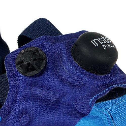 Buty Reebok Classic InstaPump Fury Asymetrical unisex sportowe