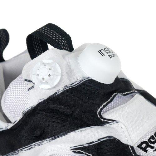 Buty Reebok Classic InstaPump Fury Overbranded unisex sportowe