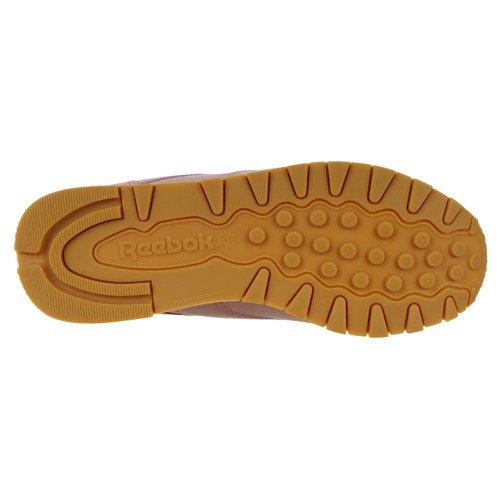 Buty Reebok Classic Leather Zip damskie sportowe skórzane
