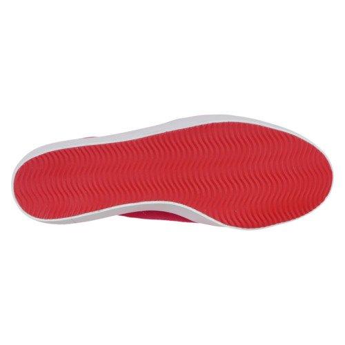 Buty Reebok Classic NC Plimsole damskie skórzane tenisówki