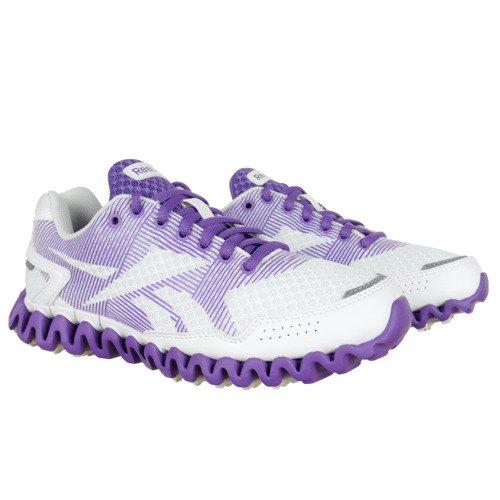 Buty Reebok ZigNano Rhythm damskie sportowe fitness do biegania