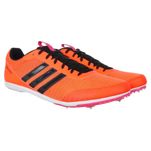 Buty biegowe Adidas DistanceStar damskie kolce lekkoatletyczne do biegania