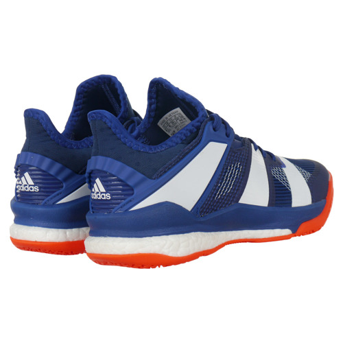 Buty halowe Adidas Stabil X Boost męskie sportowe do piłki ręcznej siatkówki