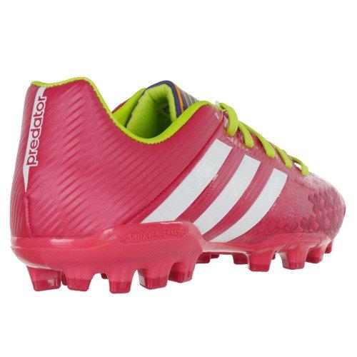 Buty piłkarskie Adidas Predator Absolado LZ TRX AG dziecięce lanki na orlik