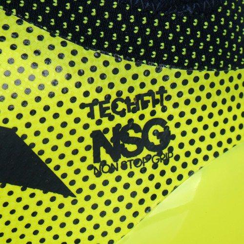 Buty piłkarskie Adidas TechFit X 17.1 FG męskie korki lanki meczowe