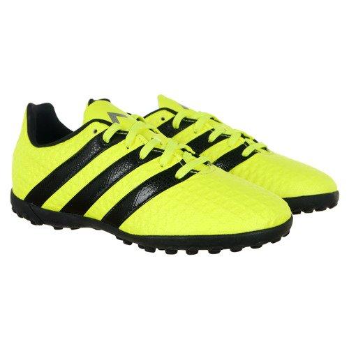 Buty piłkarskie Adidas X 16.4 TF Jr dziecięce turfy na orlik halę