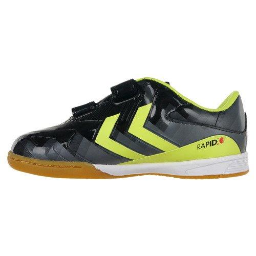 Buty piłkarskie Hummel Rapid-X Junior Indoor dziecięce halówki na halę