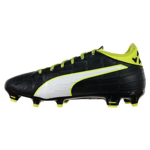 Buty piłkarskie Puma evoTouch 3 FG Junior dziecięce korki lanki