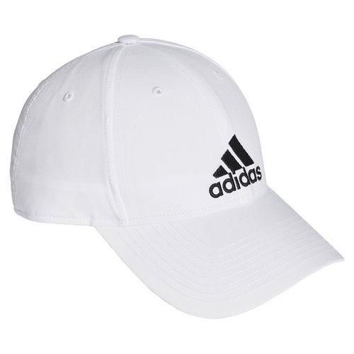 Czapka z daszkiem Adidas 6PCAP LTWGT EMB sportowa regulowana bejsbolówka