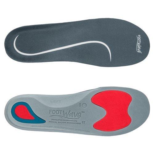 Dynamiczne wkładki ortopedyczne medyczne FootWave Support na nadmierną pronację