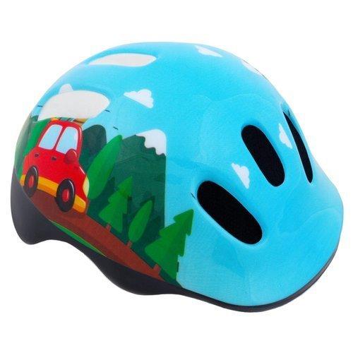 Kask dziecięcy na deskorolkę Spokey MV6-2 Trip skate na rower rolki hulajnogę