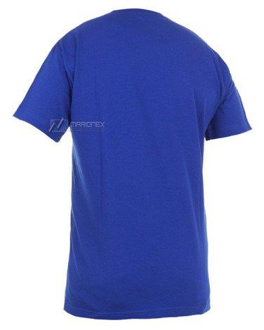 Koszulka Adidas Grasshopper Logo męska t-shirt sportowy