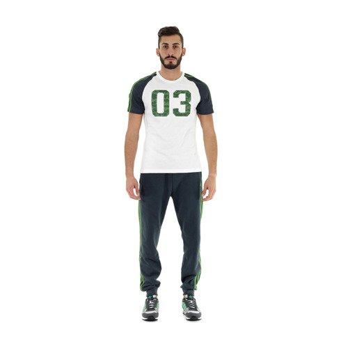 Koszulka Adidas LPM 03 męska t-shirt sportowy