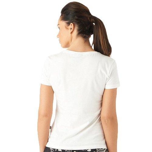Koszulka Adidas Originals Slogan t-shirt bluzka damska