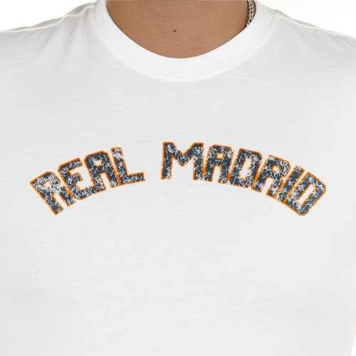 Koszulka Adidas Real Madryt dziecięca męska t-shirt sportowy