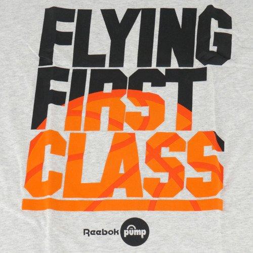 Koszulka Reebok Classic Flying 1st Graphic męska sportowa t-shirt