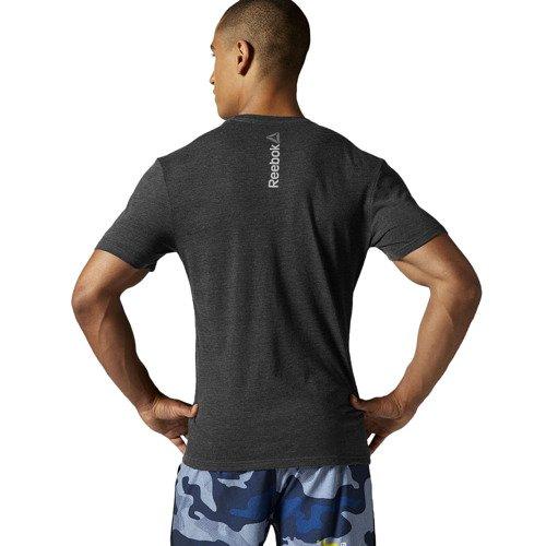 Koszulka Reebok CrossFit Graphic męska termoaktywna
