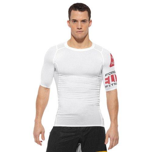 Koszulka Reebok CrossFit treningowa t-shirt męska