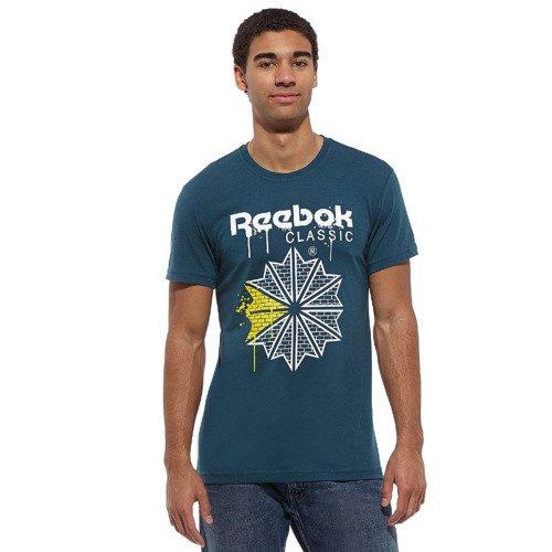 Koszulka Reebok Drip Starc GR męska t-shirt sportowy